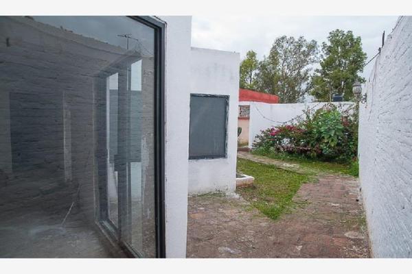 Foto de casa en venta en s/n , j guadalupe rodriguez, durango, durango, 9986261 No. 19