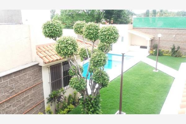 Foto de casa en venta en s/n , jacarandas, cuernavaca, morelos, 2671450 No. 02