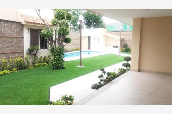 Foto de casa en venta en s/n , jacarandas, cuernavaca, morelos, 2671450 No. 03