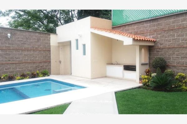 Foto de casa en venta en s/n , jacarandas, cuernavaca, morelos, 2671450 No. 04