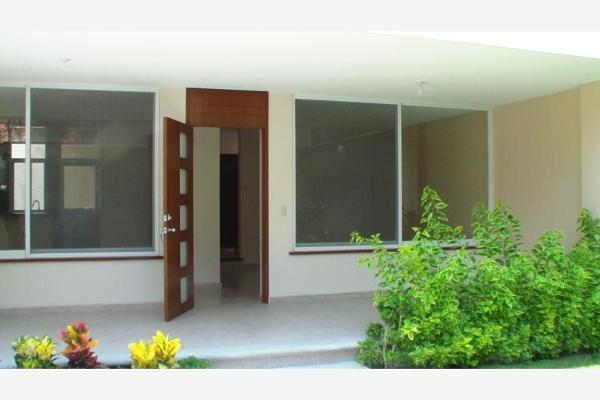 Foto de casa en venta en s/n , jacarandas, cuernavaca, morelos, 2671450 No. 05