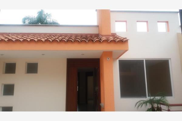Foto de casa en venta en s/n , jacarandas, cuernavaca, morelos, 2671450 No. 06