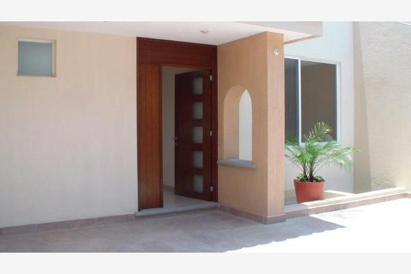 Foto de casa en venta en s/n , jacarandas, cuernavaca, morelos, 2671450 No. 07