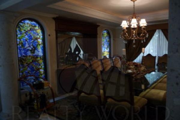 Foto de casa en venta en s/n , jardín, monterrey, nuevo león, 4681044 No. 02