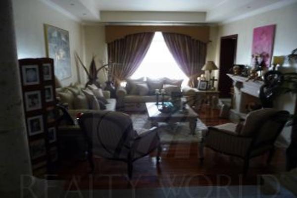 Foto de casa en venta en s/n , jardín, monterrey, nuevo león, 4681044 No. 03
