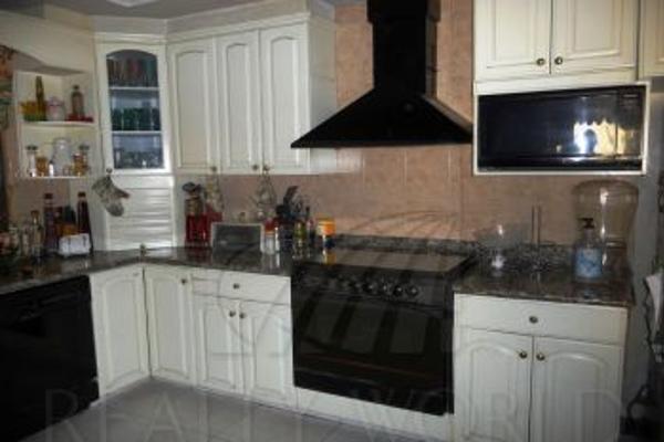 Foto de casa en venta en s/n , jardín, monterrey, nuevo león, 4681044 No. 05