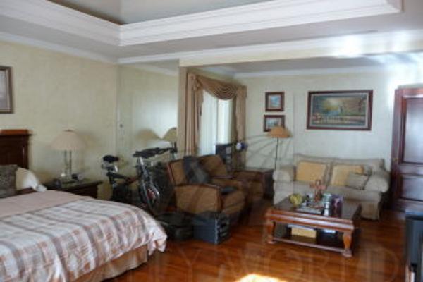 Foto de casa en venta en s/n , jardín, monterrey, nuevo león, 4681044 No. 06