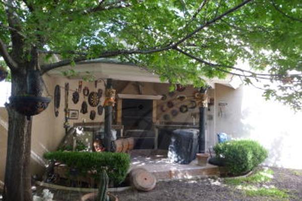 Foto de casa en venta en s/n , jardín, monterrey, nuevo león, 4681044 No. 08