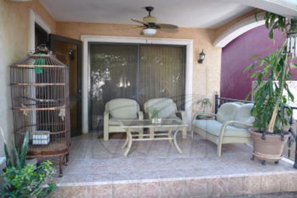 Foto de casa en venta en s/n , jardín, monterrey, nuevo león, 4681044 No. 09