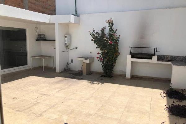 Foto de casa en venta en sn , jardines de durango, durango, durango, 10019568 No. 07