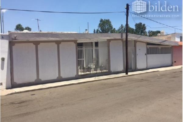 Foto de casa en venta en sn , jardines de durango, durango, durango, 5292435 No. 01