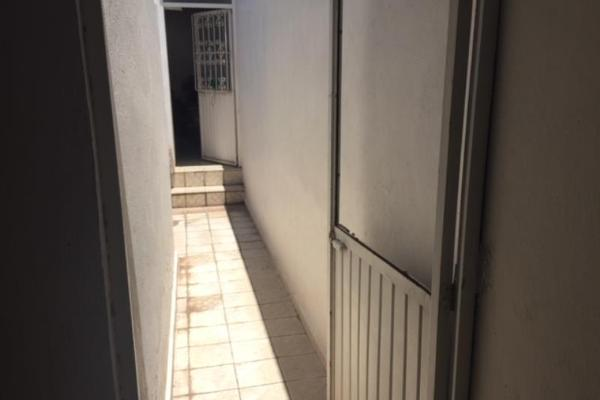 Foto de casa en venta en sn , jardines de durango, durango, durango, 5292435 No. 04