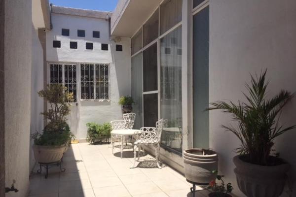 Foto de casa en venta en sn , jardines de durango, durango, durango, 5292435 No. 07
