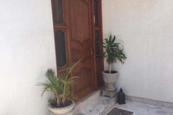 Foto de casa en venta en sn , jardines de durango, durango, durango, 5292435 No. 08