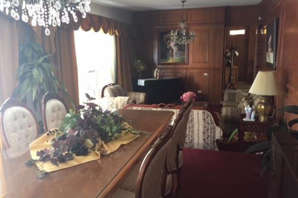Foto de casa en venta en sn , jardines de durango, durango, durango, 5292435 No. 10