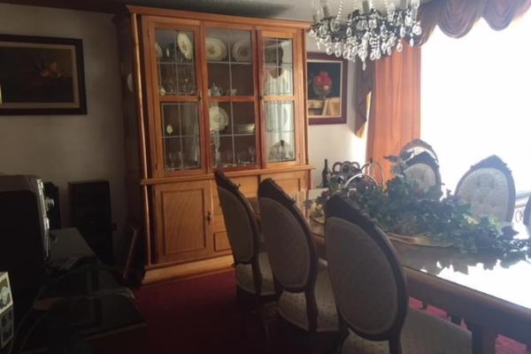 Foto de casa en venta en sn , jardines de durango, durango, durango, 5292435 No. 11