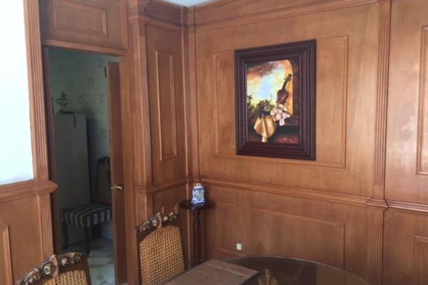 Foto de casa en venta en sn , jardines de durango, durango, durango, 5292435 No. 13