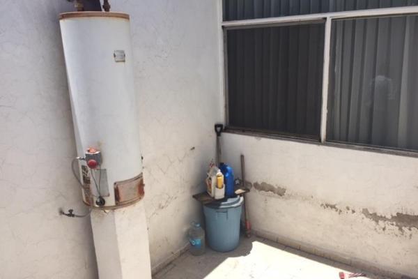 Foto de casa en venta en sn , jardines de durango, durango, durango, 5292435 No. 15
