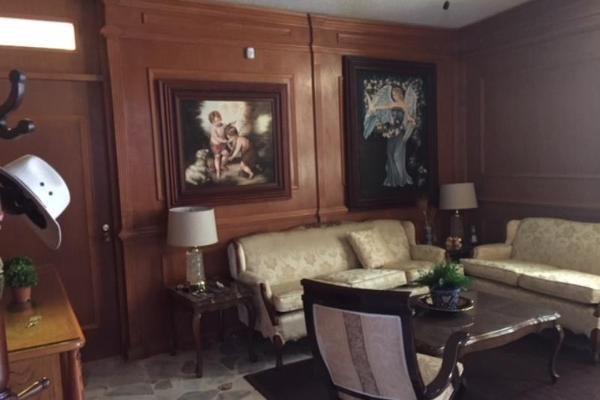 Foto de casa en venta en sn , jardines de durango, durango, durango, 5292435 No. 17