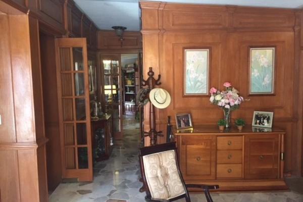 Foto de casa en venta en sn , jardines de durango, durango, durango, 5292435 No. 18