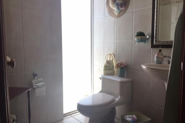 Foto de casa en venta en sn , jardines de durango, durango, durango, 5292435 No. 20