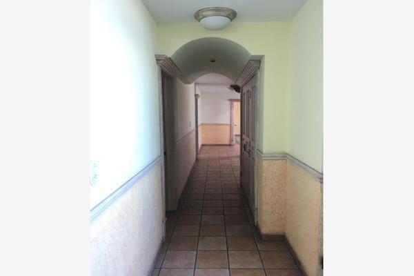 Foto de casa en venta en s/n , jardines de durango, durango, durango, 9955858 No. 04