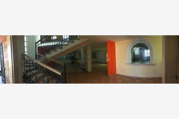 Foto de casa en venta en s/n , jardines de durango, durango, durango, 9955858 No. 08