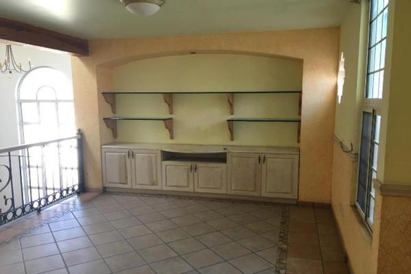 Foto de casa en venta en s/n , jardines de durango, durango, durango, 9955858 No. 09