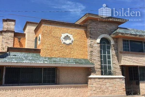 Foto de casa en venta en s/n , jardines de durango, durango, durango, 9961870 No. 01