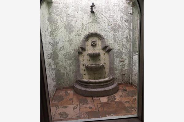 Foto de casa en venta en s/n , jardines de durango, durango, durango, 9961870 No. 10