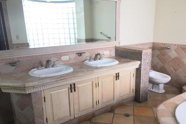 Foto de casa en venta en s/n , jardines de durango, durango, durango, 9961870 No. 14