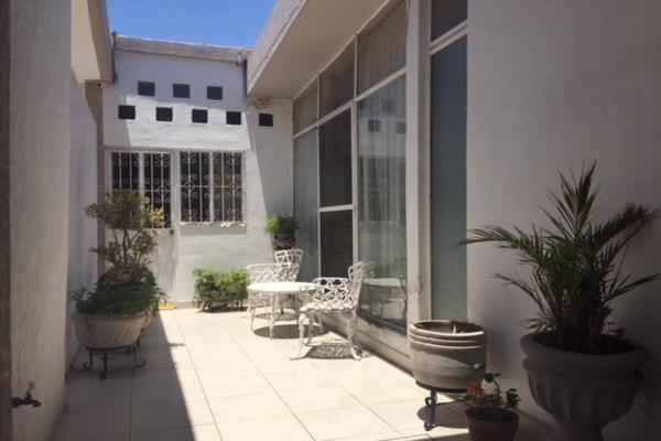 Foto de casa en venta en s/n , jardines de durango, durango, durango, 9967557 No. 07