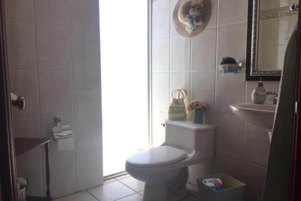 Foto de casa en venta en s/n , jardines de durango, durango, durango, 9967557 No. 20