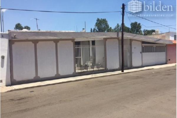 Foto de casa en venta en s/n , jardines de durango, durango, durango, 9975447 No. 01