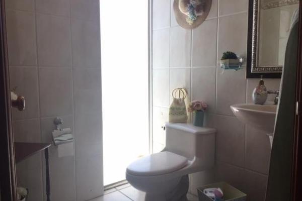 Foto de casa en venta en s/n , jardines de durango, durango, durango, 9975447 No. 06