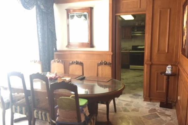 Foto de casa en venta en s/n , jardines de durango, durango, durango, 9975447 No. 15