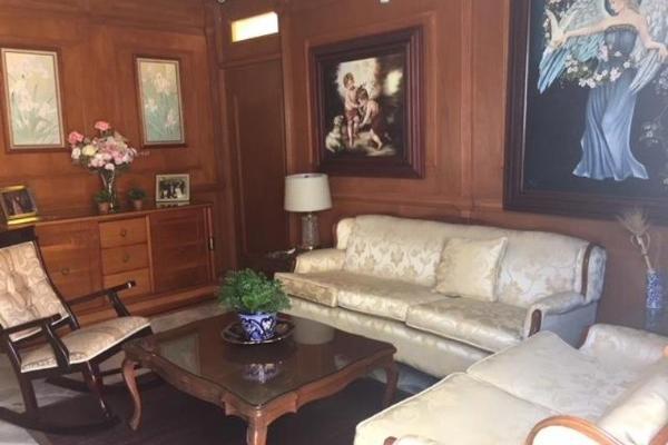 Foto de casa en venta en s/n , jardines de durango, durango, durango, 9975447 No. 16