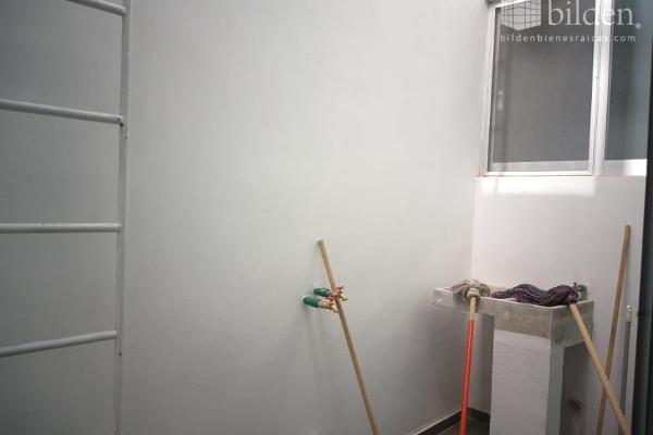 Foto de casa en venta en s/n , jardines de durango, durango, durango, 9988228 No. 05