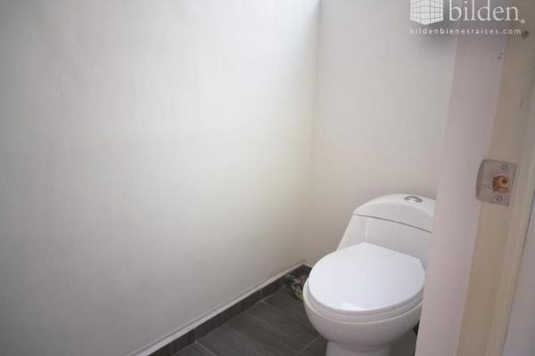 Foto de casa en venta en s/n , jardines de durango, durango, durango, 9988228 No. 16