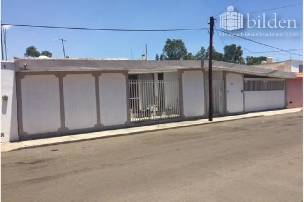 Foto de casa en venta en s/n , jardines de durango, durango, durango, 9991506 No. 01