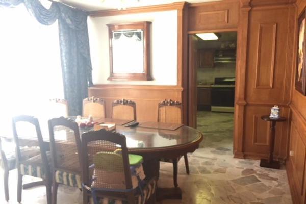 Foto de casa en venta en s/n , jardines de durango, durango, durango, 9991506 No. 02