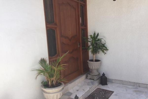 Foto de casa en venta en s/n , jardines de durango, durango, durango, 9991506 No. 07