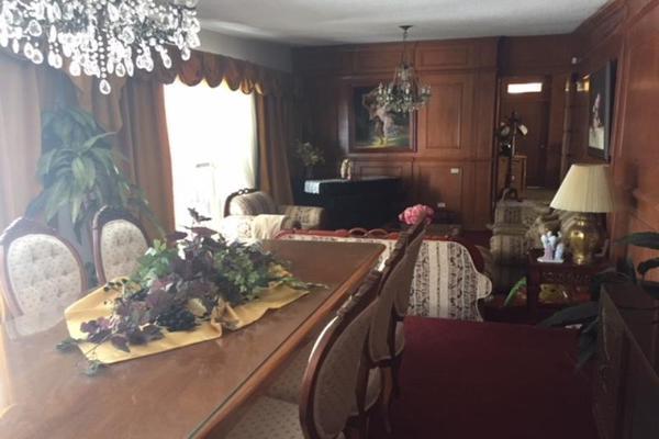 Foto de casa en venta en s/n , jardines de durango, durango, durango, 9991506 No. 08