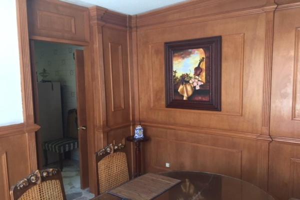 Foto de casa en venta en s/n , jardines de durango, durango, durango, 9991506 No. 10