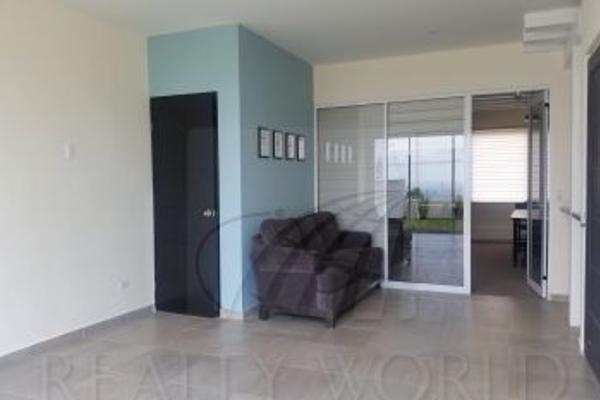 Foto de casa en venta en s/n , jardines de las cumbres, monterrey, nuevo león, 4678138 No. 03