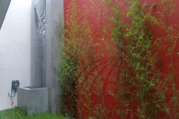 Foto de casa en venta en s/n , jardines de las cumbres, monterrey, nuevo león, 4678138 No. 06