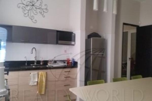 Foto de casa en venta en s/n , jardines de las cumbres, monterrey, nuevo león, 4678138 No. 07