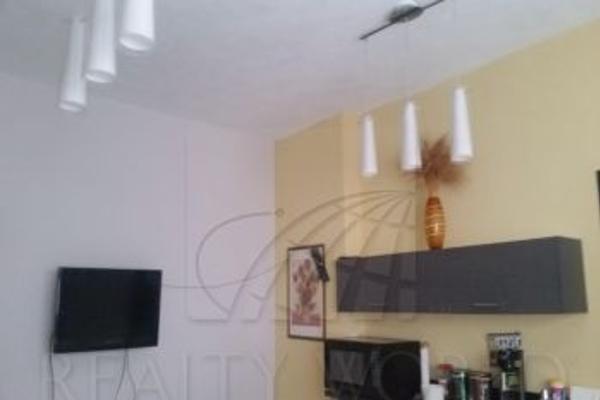 Foto de casa en venta en s/n , jardines de las cumbres, monterrey, nuevo león, 4678138 No. 11