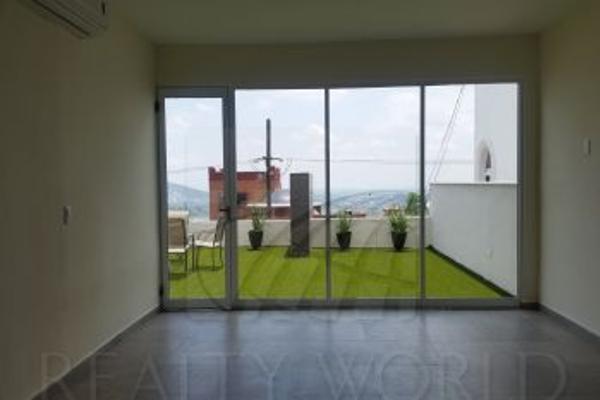 Foto de casa en venta en s/n , jardines de las cumbres, monterrey, nuevo león, 4678138 No. 12