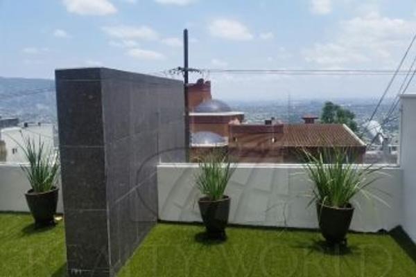 Foto de casa en venta en s/n , jardines de las cumbres, monterrey, nuevo león, 4678138 No. 14